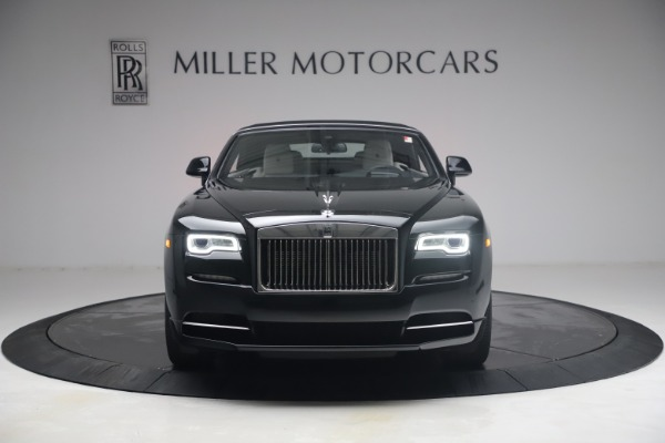 New 2021 Rolls-Royce Dawn for sale Call for price at Maserati of Greenwich in Greenwich CT 06830 13