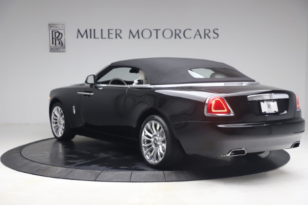 New 2021 Rolls-Royce Dawn for sale Call for price at Maserati of Greenwich in Greenwich CT 06830 18
