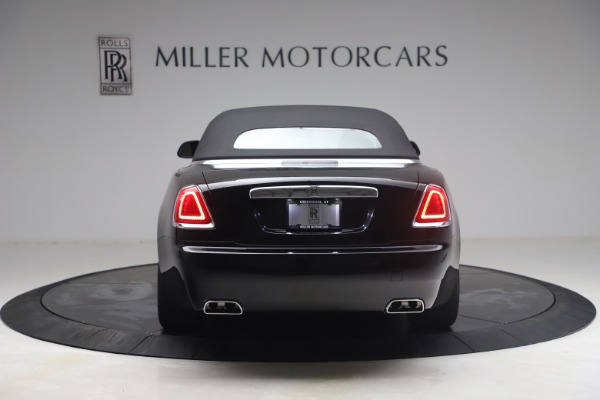New 2021 Rolls-Royce Dawn for sale Call for price at Maserati of Greenwich in Greenwich CT 06830 19