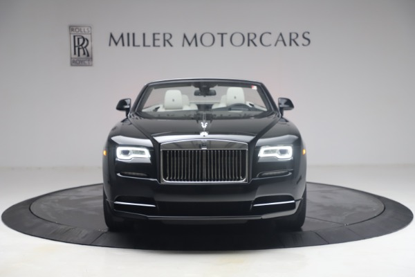 New 2021 Rolls-Royce Dawn for sale Call for price at Maserati of Greenwich in Greenwich CT 06830 2