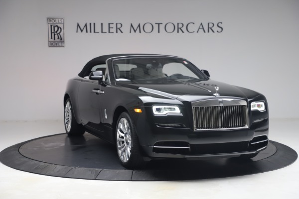 New 2021 Rolls-Royce Dawn for sale Call for price at Maserati of Greenwich in Greenwich CT 06830 24