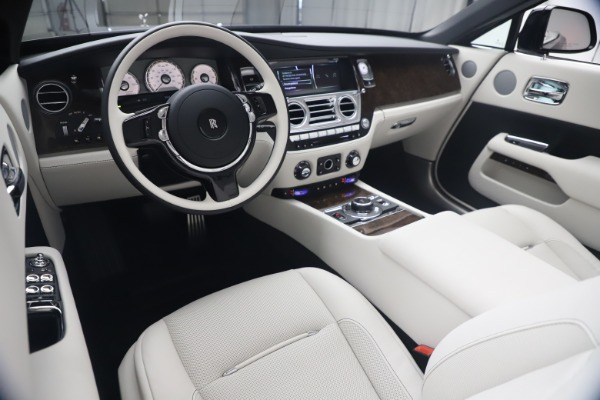 New 2021 Rolls-Royce Dawn for sale Call for price at Maserati of Greenwich in Greenwich CT 06830 27