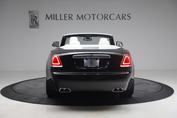 New 2021 Rolls-Royce Dawn for sale Call for price at Maserati of Greenwich in Greenwich CT 06830 7