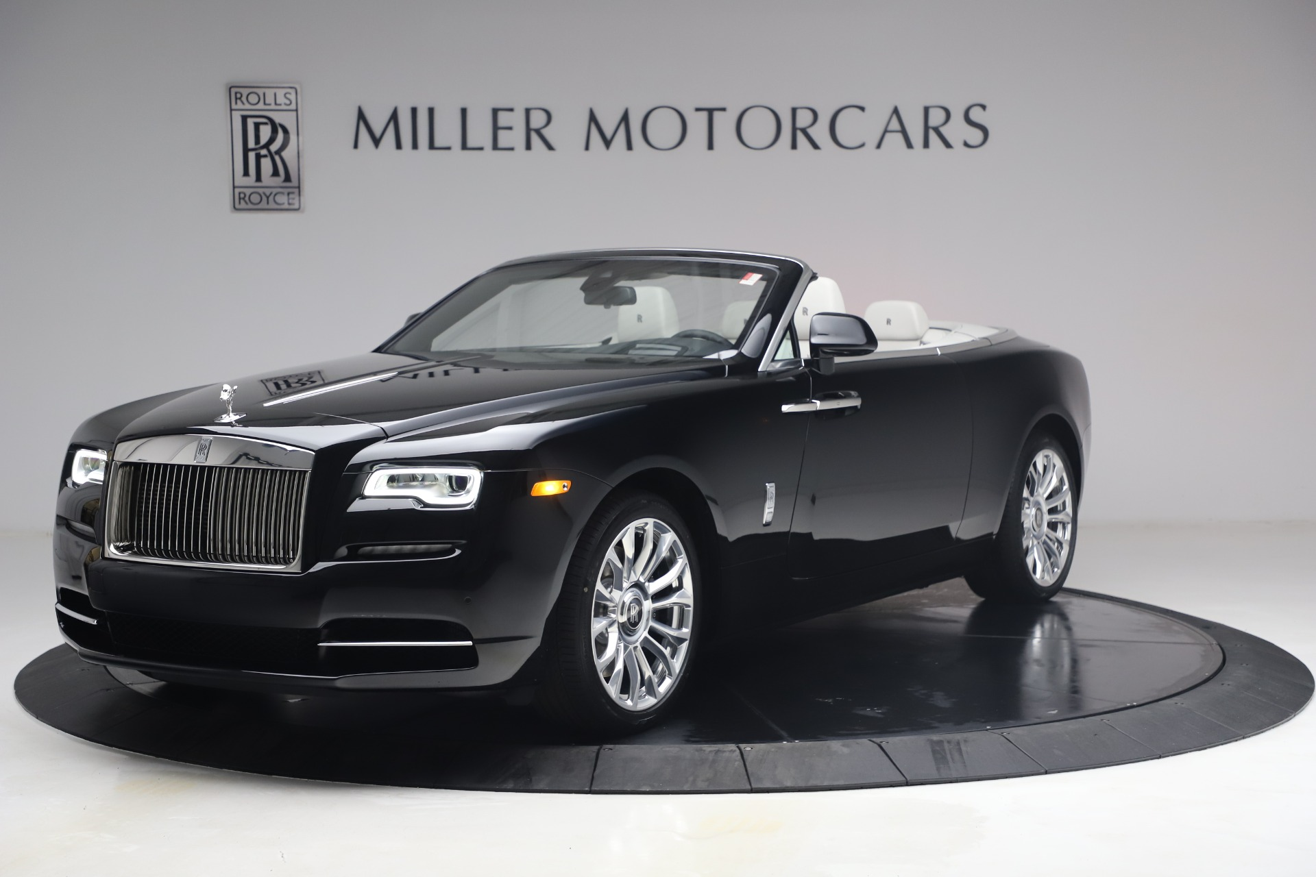 New 2021 Rolls-Royce Dawn for sale Call for price at Maserati of Greenwich in Greenwich CT 06830 1
