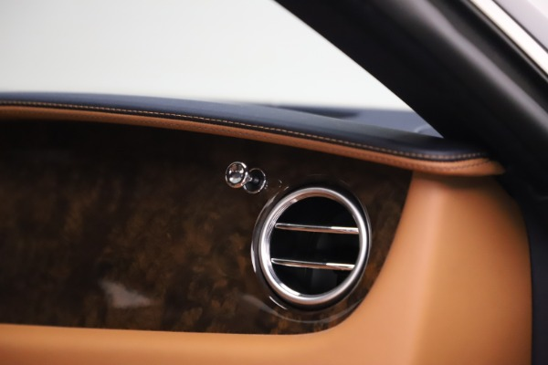 Used 2017 Bentley Continental GT V8 S for sale Sold at Maserati of Greenwich in Greenwich CT 06830 28