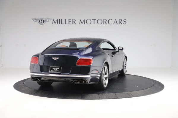 Used 2017 Bentley Continental GT V8 S for sale Sold at Maserati of Greenwich in Greenwich CT 06830 6
