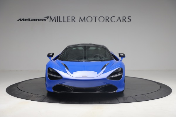 Used 2020 McLaren 720S Performace for sale $334,990 at Maserati of Greenwich in Greenwich CT 06830 11