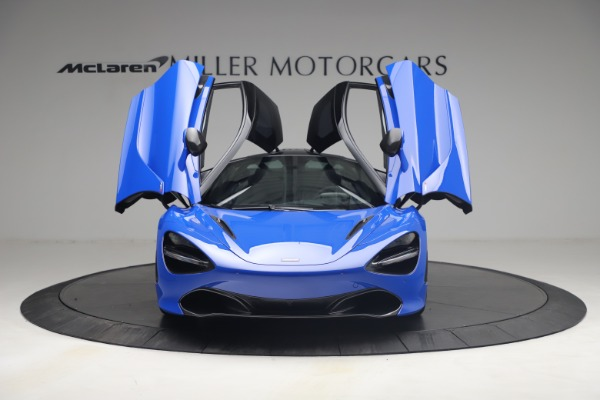 Used 2020 McLaren 720S Performace for sale $334,990 at Maserati of Greenwich in Greenwich CT 06830 12