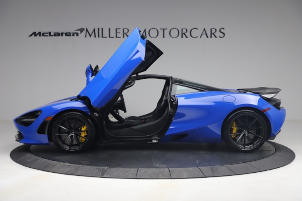 Used 2020 McLaren 720S Performace for sale $334,990 at Maserati of Greenwich in Greenwich CT 06830 15