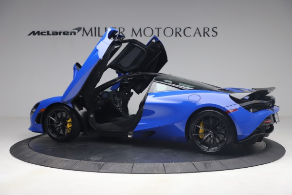 Used 2020 McLaren 720S Performance for sale $329,900 at Maserati of Greenwich in Greenwich CT 06830 16