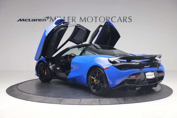 Used 2020 McLaren 720S Performace for sale $334,990 at Maserati of Greenwich in Greenwich CT 06830 17