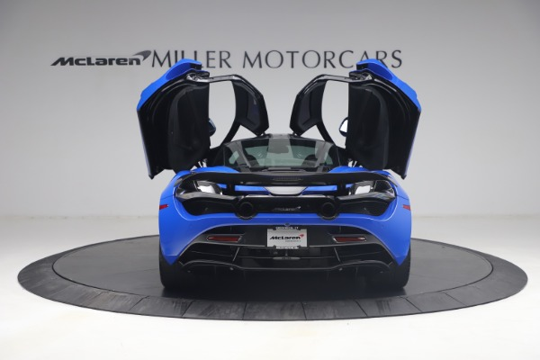 Used 2020 McLaren 720S Performace for sale $334,990 at Maserati of Greenwich in Greenwich CT 06830 18