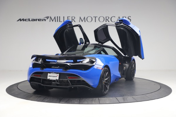 Used 2020 McLaren 720S Performace for sale $334,990 at Maserati of Greenwich in Greenwich CT 06830 19