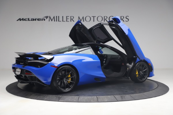 Used 2020 McLaren 720S Performace for sale $334,990 at Maserati of Greenwich in Greenwich CT 06830 20