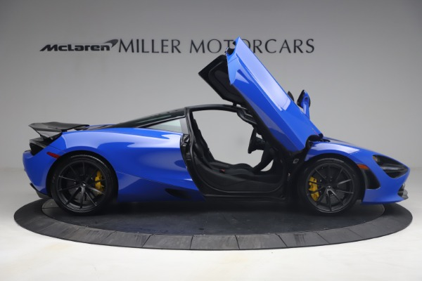 Used 2020 McLaren 720S Performance for sale $329,900 at Maserati of Greenwich in Greenwich CT 06830 21