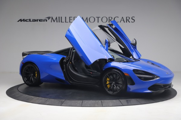 Used 2020 McLaren 720S Performance for sale $329,900 at Maserati of Greenwich in Greenwich CT 06830 22