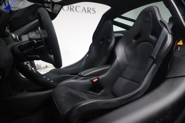Used 2020 McLaren 720S Performance for sale $329,900 at Maserati of Greenwich in Greenwich CT 06830 24