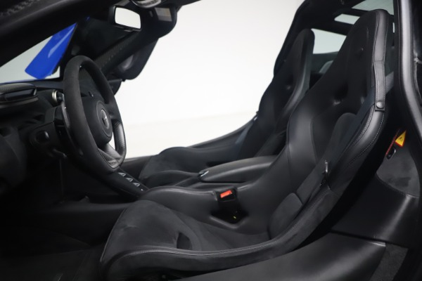 Used 2020 McLaren 720S Performance for sale $329,900 at Maserati of Greenwich in Greenwich CT 06830 25