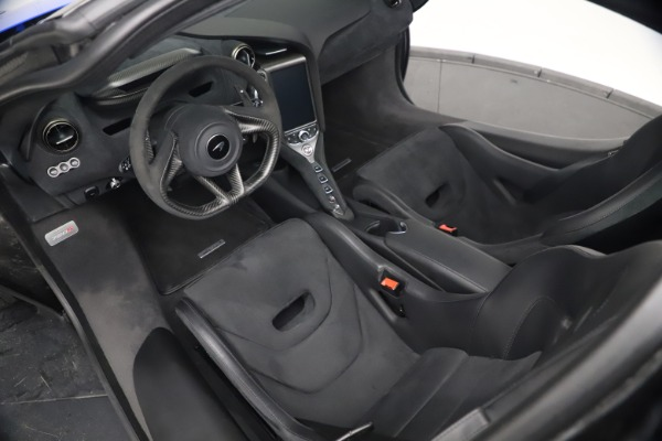 Used 2020 McLaren 720S Performace for sale $334,990 at Maserati of Greenwich in Greenwich CT 06830 26