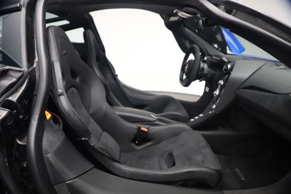 Used 2020 McLaren 720S Performace for sale $334,990 at Maserati of Greenwich in Greenwich CT 06830 28