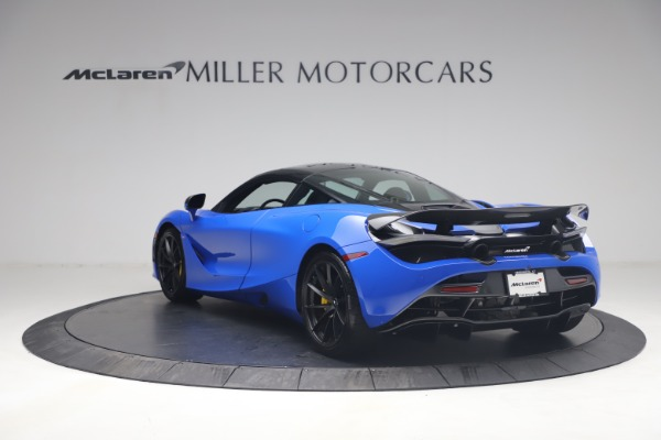 Used 2020 McLaren 720S Performance for sale $329,900 at Maserati of Greenwich in Greenwich CT 06830 4