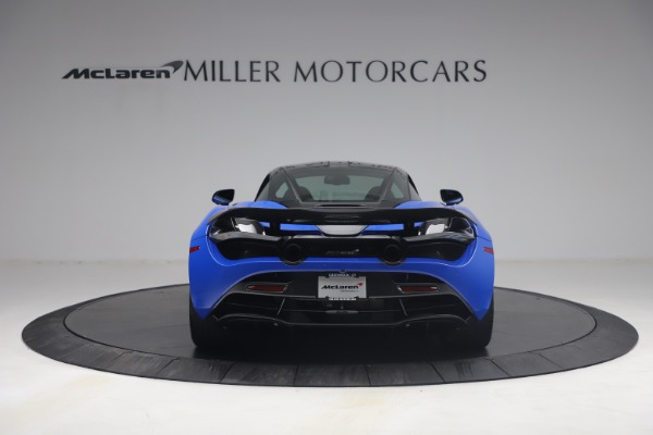 Used 2020 McLaren 720S Performace for sale $334,990 at Maserati of Greenwich in Greenwich CT 06830 5