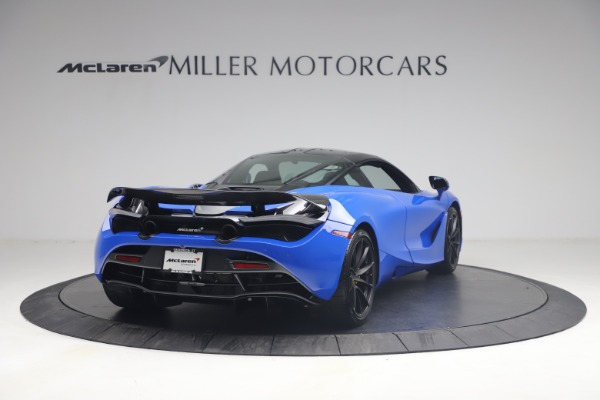 Used 2020 McLaren 720S Performace for sale $334,990 at Maserati of Greenwich in Greenwich CT 06830 6