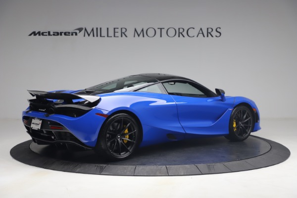 Used 2020 McLaren 720S Performance for sale $329,900 at Maserati of Greenwich in Greenwich CT 06830 7