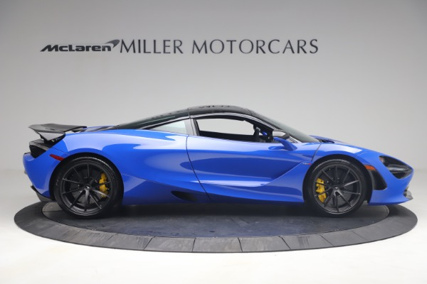 Used 2020 McLaren 720S Performance for sale $329,900 at Maserati of Greenwich in Greenwich CT 06830 8