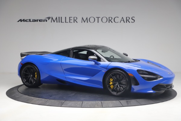 Used 2020 McLaren 720S Performance for sale $329,900 at Maserati of Greenwich in Greenwich CT 06830 9