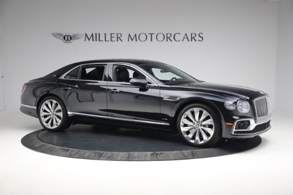 New 2020 Bentley Flying Spur W12 1st Edition for sale $276,070 at Maserati of Greenwich in Greenwich CT 06830 10