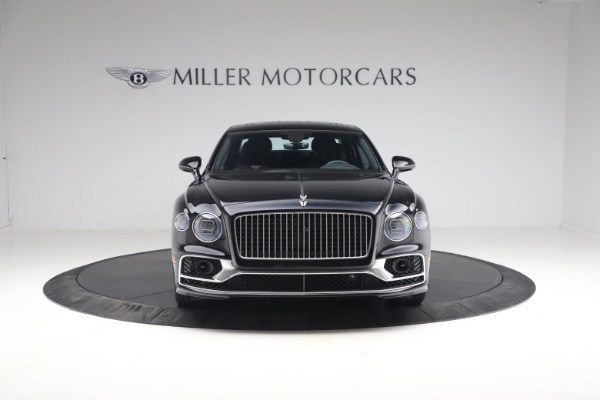 New 2020 Bentley Flying Spur W12 1st Edition for sale $276,070 at Maserati of Greenwich in Greenwich CT 06830 12