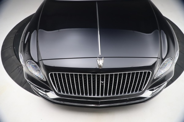New 2020 Bentley Flying Spur W12 1st Edition for sale $276,070 at Maserati of Greenwich in Greenwich CT 06830 13