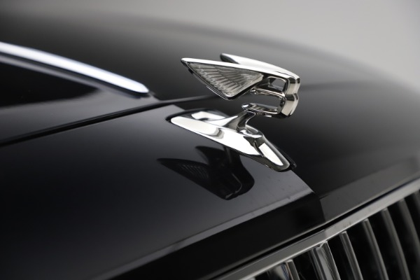 New 2020 Bentley Flying Spur W12 1st Edition for sale $276,070 at Maserati of Greenwich in Greenwich CT 06830 14