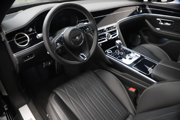 New 2020 Bentley Flying Spur W12 1st Edition for sale $276,070 at Maserati of Greenwich in Greenwich CT 06830 16