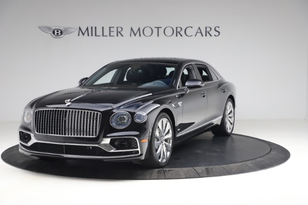 New 2020 Bentley Flying Spur W12 1st Edition for sale $276,070 at Maserati of Greenwich in Greenwich CT 06830 2