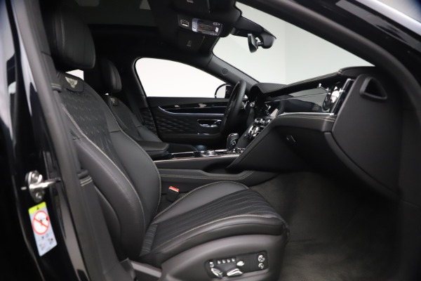 Used 2020 Bentley Flying Spur W12 First Edition for sale Sold at Maserati of Greenwich in Greenwich CT 06830 21