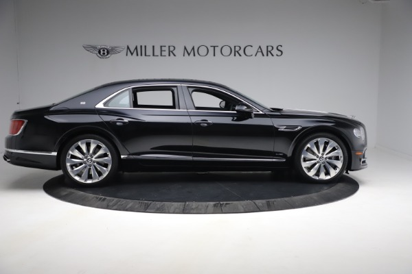New 2020 Bentley Flying Spur W12 1st Edition for sale $276,070 at Maserati of Greenwich in Greenwich CT 06830 9