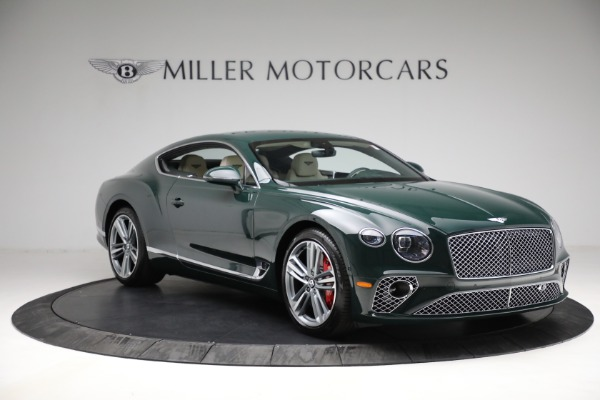 Used 2020 Bentley Continental GT W12 for sale Call for price at Maserati of Greenwich in Greenwich CT 06830 10