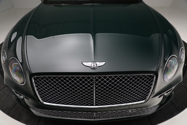Used 2020 Bentley Continental GT W12 for sale Call for price at Maserati of Greenwich in Greenwich CT 06830 12