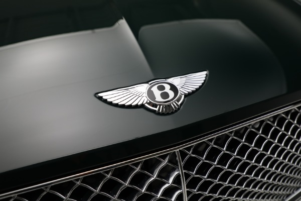 Used 2020 Bentley Continental GT W12 for sale Call for price at Maserati of Greenwich in Greenwich CT 06830 13