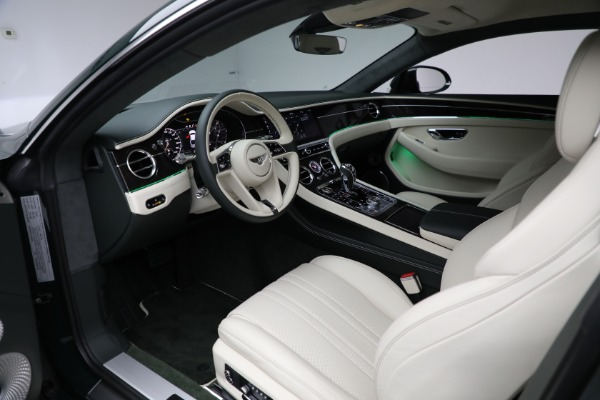 Used 2020 Bentley Continental GT W12 for sale Call for price at Maserati of Greenwich in Greenwich CT 06830 17