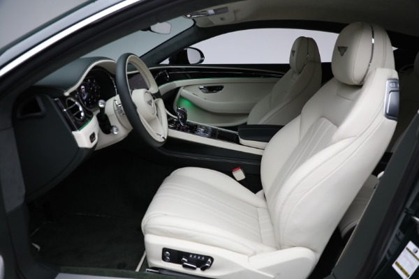 Used 2020 Bentley Continental GT W12 for sale Call for price at Maserati of Greenwich in Greenwich CT 06830 18