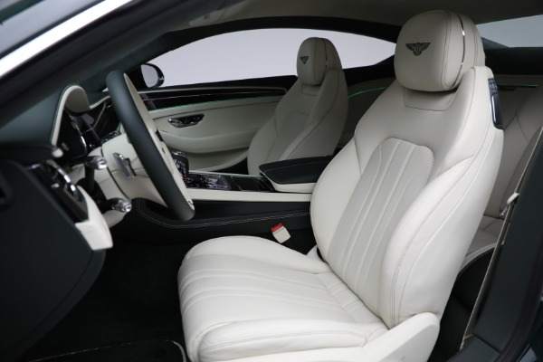 Used 2020 Bentley Continental GT W12 for sale Call for price at Maserati of Greenwich in Greenwich CT 06830 19