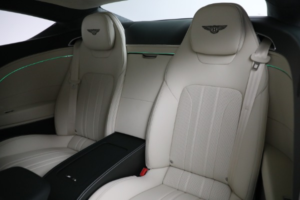 Used 2020 Bentley Continental GT W12 for sale Call for price at Maserati of Greenwich in Greenwich CT 06830 20