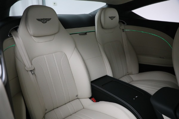 Used 2020 Bentley Continental GT W12 for sale Call for price at Maserati of Greenwich in Greenwich CT 06830 22