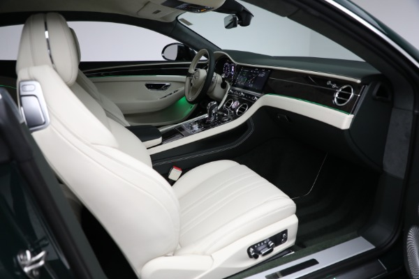 Used 2020 Bentley Continental GT W12 for sale Call for price at Maserati of Greenwich in Greenwich CT 06830 23