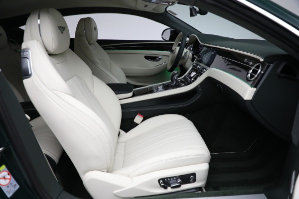 Used 2020 Bentley Continental GT W12 for sale Call for price at Maserati of Greenwich in Greenwich CT 06830 24