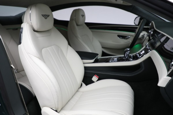 Used 2020 Bentley Continental GT W12 for sale Call for price at Maserati of Greenwich in Greenwich CT 06830 25