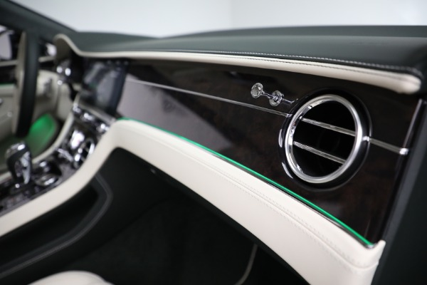 Used 2020 Bentley Continental GT W12 for sale Call for price at Maserati of Greenwich in Greenwich CT 06830 26